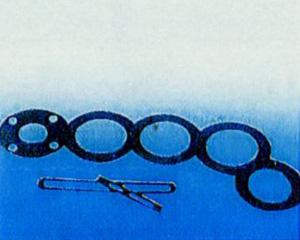 柔性石墨复合增强垫片