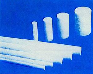 聚四氟乙烯棒材、管材
